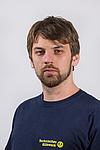 Quirin Stoiber, Gruppenführer der 2. Bergungsgruppe des 2. Technischen Zuges