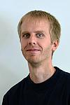 Alexander Anton, Truppführer der Fachgruppe Beleuchtung
