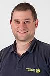 Michael Mährlein, Zugtruppführer des 2. Technischen Zuges